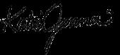 KJ Signature