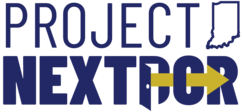 Project NextDOR Logo