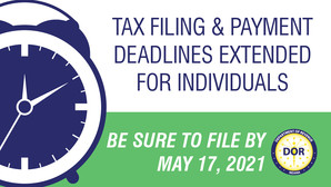 Tax Season Extension