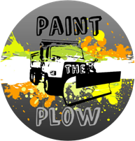 Paint the Plow