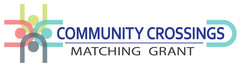 Community Crossings Logo