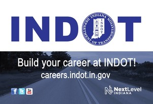 Build Your Career at INDOT