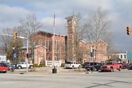 Martinsville Court House
