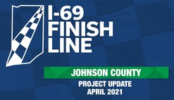 Johnson County project update