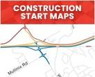 Construction Start Maps