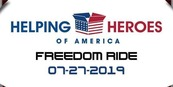2019 freedom ride