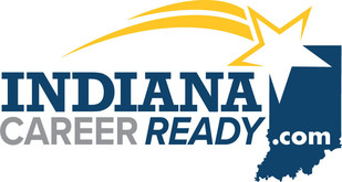 New Indiana Career Ready logo