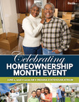 Homeownership Month Event