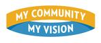 My Community My Vision Logo