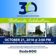 LIHTC 30th Anniversary