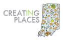 CreatINg Places Logo