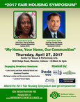 2017 Fair Housing Symposium