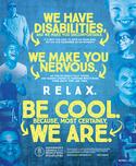 Disability Awareness Month