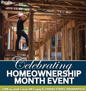 Homeownership Month Event_GovDelivery