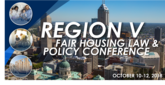 Region V Fair Housing Law and Policy Conference