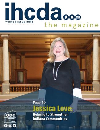 Jessica Love