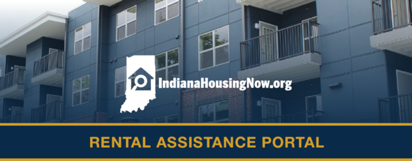 Indiana Rental Assistance Portal