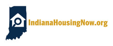 Indiana Housing Now Logo