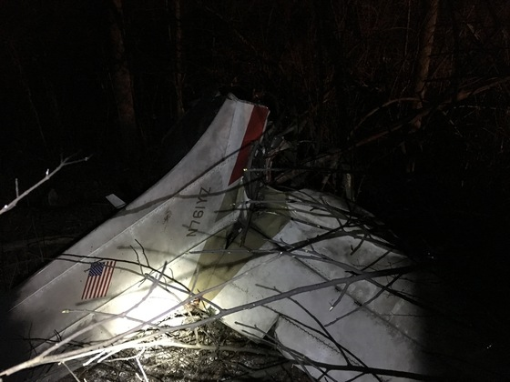 Franklin County Plane Crash 2