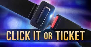 2018-05-22 Click it or Ticket