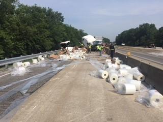 2018-7-12 River Crash