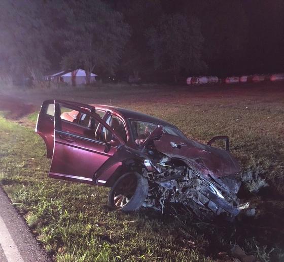 Troopers Investigate Fatal Crash on Old US 41