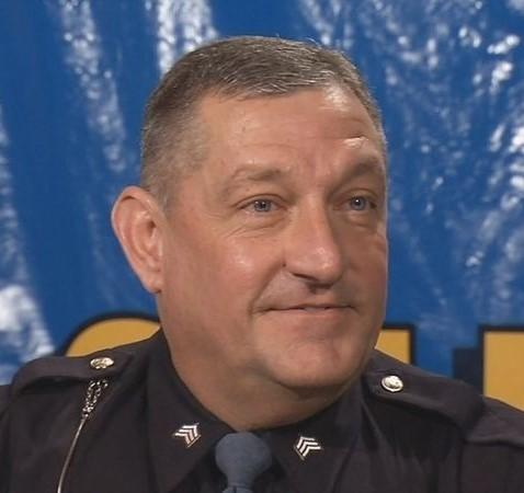 Sgt. Jerry Goodin