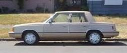 LaGrange Car