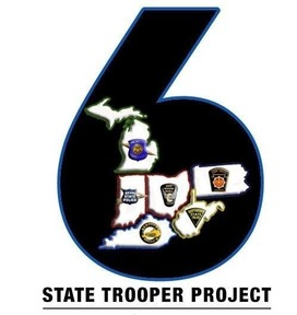 6 State Trooper Project