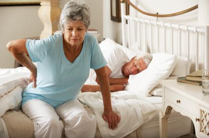 Elder pain