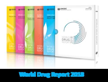 World Drug Report 2018