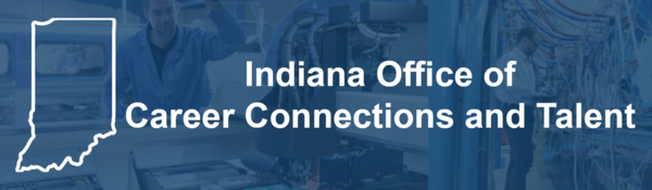 Indiana Office of Career Connections and Talent