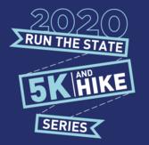 2020 Run the State Event Promo