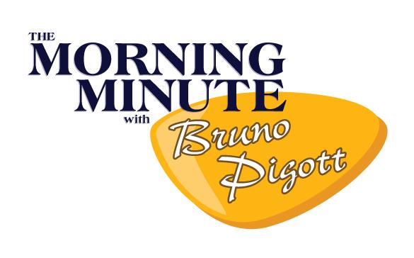Morning minute IDEM banner
