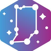 Indiana eLearning Lab Logo