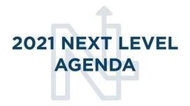2021 Next Level Agenda