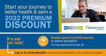 2022 premium discount promotion