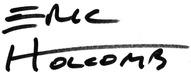Holomb signature