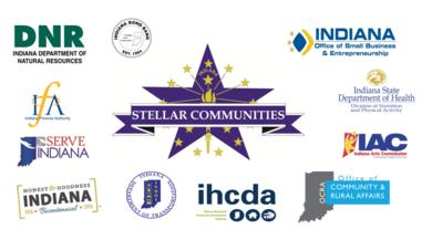 Stellar Logos