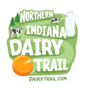 Northern Indiana Dairy Trail