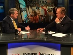 Ted on Inside Indiana Business with Gerry Dick