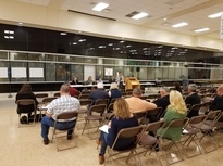 Public Hearings & Comments