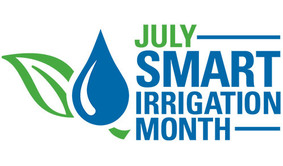 Smart Irrigation Month