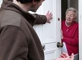 Door to Door Sales - Read the Fine Print!