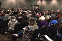 Citizens & NIPSCO Public Hearings
