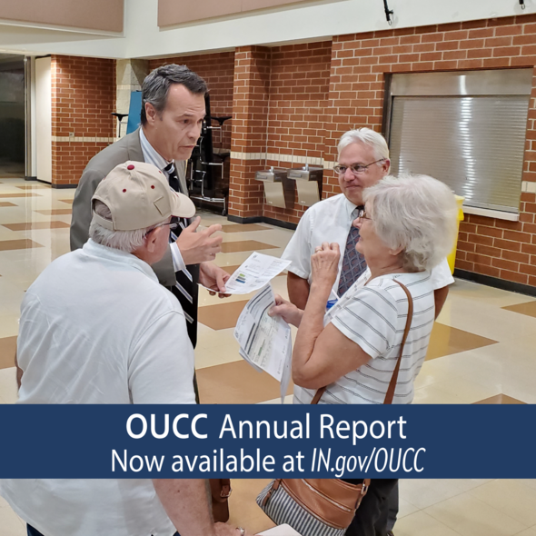OUCC 18-19 Annual Report