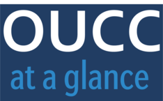OUCC at a glance
