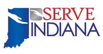 Serve Indiana Heading