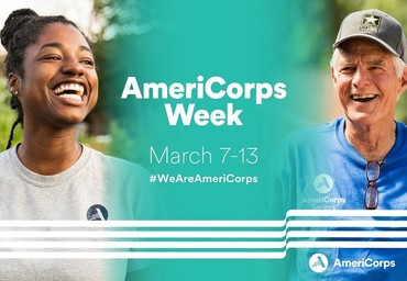 We Are AmeriCorps