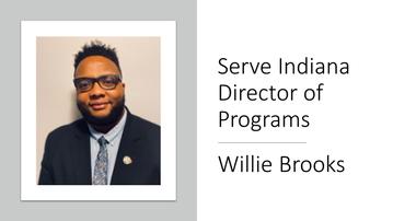New Job_Willie Brooks